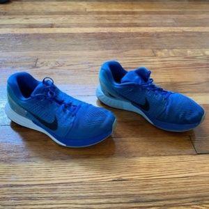 Men's Nike Lunarglide Running Shoes